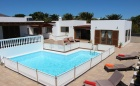 5 Bedroom 5 bathroom property with private garden & terrace in Puerto Calero - Puerto Calero - Property Picture 1