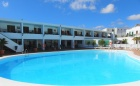 Ground floor apartment with communal pool in the Old Town of Puerto del Carmen - Puerto del Carmen - Property Picture 1