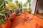 2 bedroom house with roof terrace and stunning views for sale in Puerto Calero - Puerto Calero - Property Picture 1
