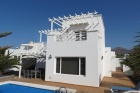 4 bedroom villa with pool and sea views in Puerto Calero - Puerto calero - Property Picture 1