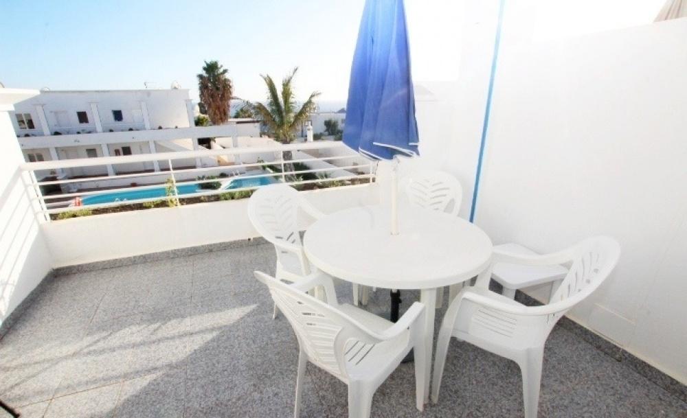 Stunning fully refurbished 1 bedroom apartment in Puerto del Carmen - Puerto del Carmen - lanzaroteproperty.com