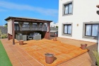 3 Bedroom villa with generous garden and sea views for sale in Playa Blanca - Playa Blanca - Property Picture 1