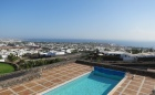 Beautiful 4 Bedroom Villa in Playa Blanca with Pool and Stunning Sea Views - Playa Blanca - Property Picture 1