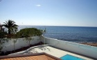 5 Bedroom Luxury Seafront Villa with Heated Pool for Sale - La Concha - Property Picture 1