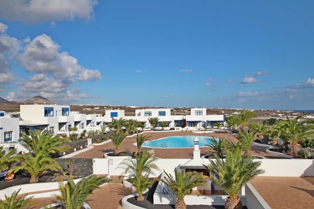 3 Bedroom duplex for sale in Puerto Calero - Puerto Calero - lanzaroteproperty.com