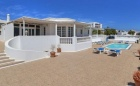 Luxury 4 Bedroom Villa in Puerto Calero Marina - Puerto Calero - Property Picture 1