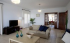 Luxurious Villa with pool and garage - Puerto Calero - Property Picture 1