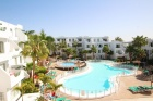 1 Bedroom 1 bathroom apartment with communal pool in Puerto del Carmen - . - Property Picture 1