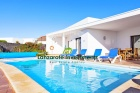 3 bedroom villa with spacious garden and private pool for sale in Playa Blanca - Playa Blanca - Property Picture 1