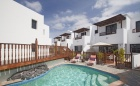 Large 4 bedroom 2 bathroom house with communal pool in Haria - Haria - Property Picture 1