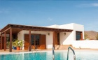 Stunning 5 Bedroom Luxury Villa with Swimming Pool and Sea Views in Playa Blanca - Las Colorades - Property Picture 1