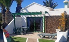 Boasting a superb location this 1 bedroom bungalow in Playa Blanca - Playa Blanca - Property Picture 1