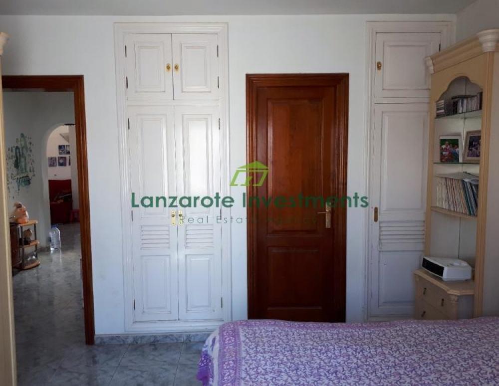 3 Bedroom Detached Villa for Sale in Matagorda - Matagorda - lanzaroteproperty.com