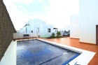 Semi-detached villas with private pools for sale in Playa Blanca - Playa Blanca - Property Picture 1