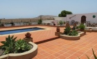 3 Bedroom Rural Villa on the outskirts of Playa Blanca - Playa Blanca - Property Picture 1