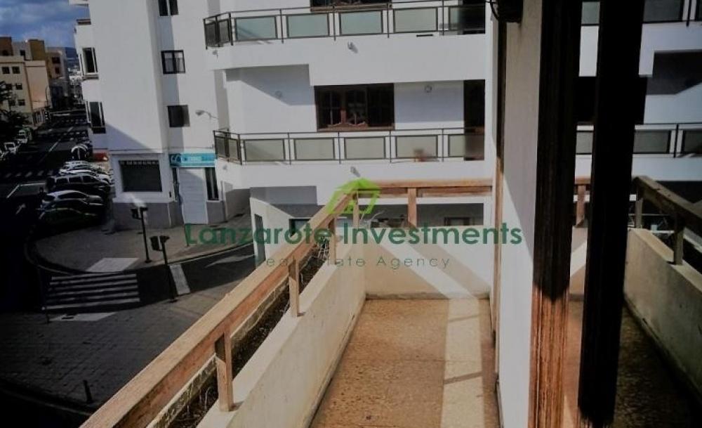 4 Bedroom apartment for sale in Arrecife - Arrecife - lanzaroteproperty.com