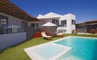 Luxury 4 Bedroom Villa - Puerto Calero - Puerto Calero - Property Picture 1