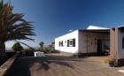 Lovely 3 Bedroom Villa on a Large Plot of Land with Superb Sea Views - Macher - Property Picture 1