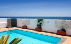 Stunning 4 Bedroom Villa with Private Pool and Sea View - La Concha - Property Picture 1