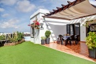 Detached villa with generous terrace and sea views for sale in Playa Blanca - Playa Blanca - Property Picture 1