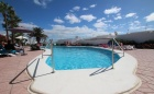 Ground floor 2 bedroom apartment with communcal pool in Puerto del Carmen - Puerto del Carmen - Property Picture 1