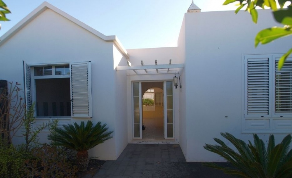 Lovely 3 Bedroom Villa in Matagorda for Sale - Matagorda - lanzaroteproperty.com