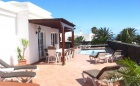 Luxury 4 Bedroom Villa with Pool - Los Mojones - Puerto Del Carmen - Property Picture 1