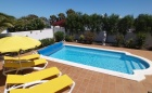 Immaculate 3 bedroom 3 bathroom detached villa for sale in Los Mojones - Puerto del Carmen - Property Picture 1