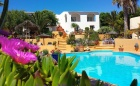 Luxurious 7 Bedroom Villa with Stunning Sea Views - Tias - Property Picture 1