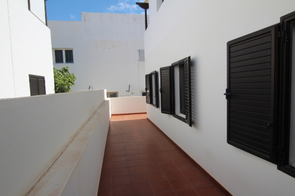 3 Bedroom ground floor apartment for sale in Playa Honda - Playa Honda - lanzaroteproperty.com