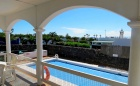 Stunning semi detached 3 bedroom villa with private pool in Playa Blanca - Playa Blanca - Property Picture 1