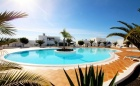 1 Bedroom bungalow with communal pool for sale in Puerto Calero - Puerto Calero - Property Picture 1