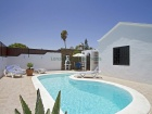 Modern Villa with tourist licence and private pool in Los Mojones - Los Mojones - Property Picture 1