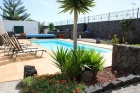 Stunning two storey villa with private pool for sale in Playa Blanca - Playa Blanca - Property Picture 1