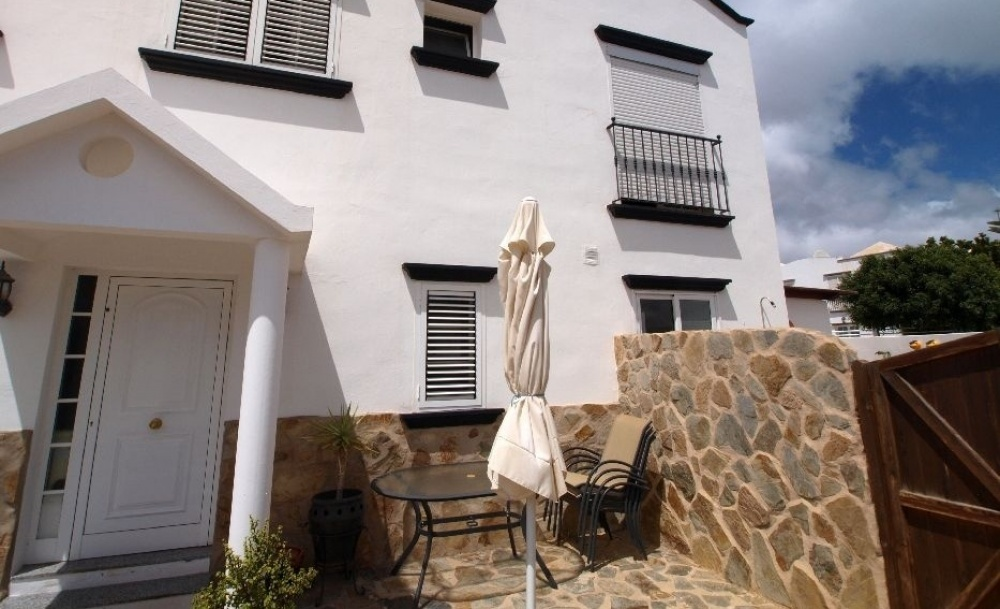 Superb 3 Bedroom Villa for Sale - Tias - lanzaroteproperty.com