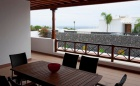 Luxury villas with pool and garage - Puerto Calero - Property Picture 1
