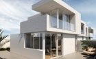 New builds! 3 Bedroom 2 bathroom duplex with private garden in Puerto del Carmen - Puerto del Carmen - Property Picture 1