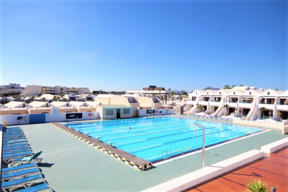 Apartment for sale on a sought after complex in Costa Teguise - Costa Teguise - lanzaroteproperty.com