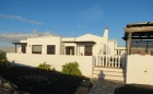 Luxury 3 Bedroom villa with private pool and panoramic sea view for sale - Playa Blanca - Property Picture 1