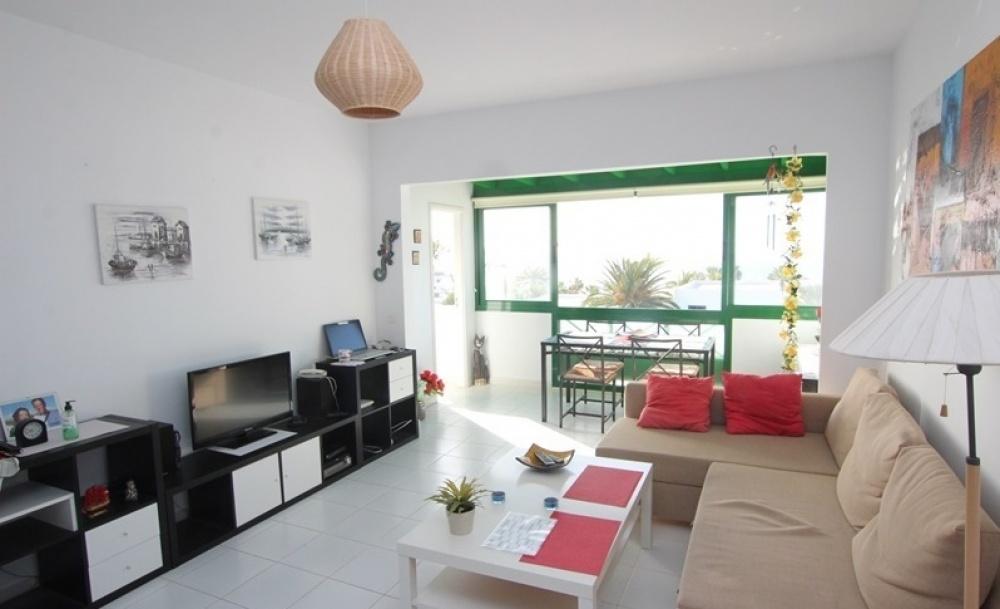 1 Bedroom 1 bathroom apartment perfectly situated in Puerto del Carmen - Puerto del Carmen - lanzaroteproperty.com