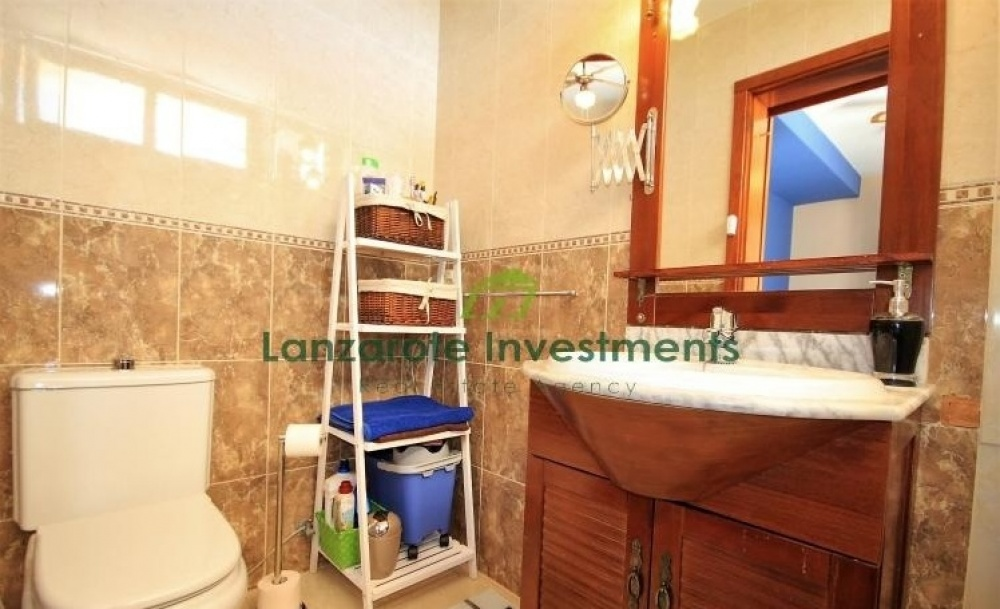 3 bedroom duplex in perfect conditions for sale in Costa Teguise - costa teguise - lanzaroteproperty.com