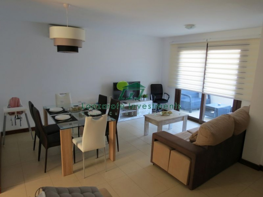 Fantastic Opportunity to Buy a Modern 3 Bed Triplex in Puerto Calero - Puerto Calero - lanzaroteproperty.com