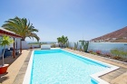 Detached 5 bedroom villa with Tourist License in Playa Blanca - Playa Blanca - Property Picture 1