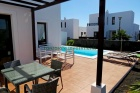 2 bedroom villas with pool and garden for sale in Playa Blanca - Playa Blanca - Property Picture 1