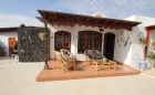 3 Bedroom detached villa with heated pool close to the beach in Puerto del Carmen - Puerto del Carmen - Property Picture 1