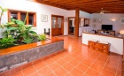 Luxury 5 bedroom villa with private pool - Playa Blanca - Property Picture 1
