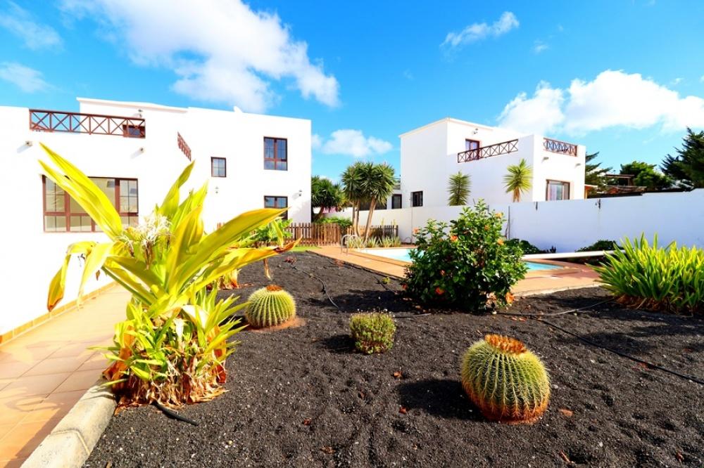 3 Bedroom detached villa for sale in Yaiza - Yaiza - lanzaroteproperty.com