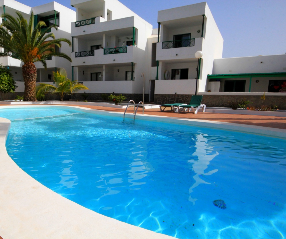 Ground floor apartment for sale in Costa Teguise - Costa Teguise - lanzaroteproperty.com