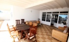 Stylish 3 bed 3 bath detached villa for sale with private pool in Puerto Calero (02227) - Puerto Calero - Property Picture 1
