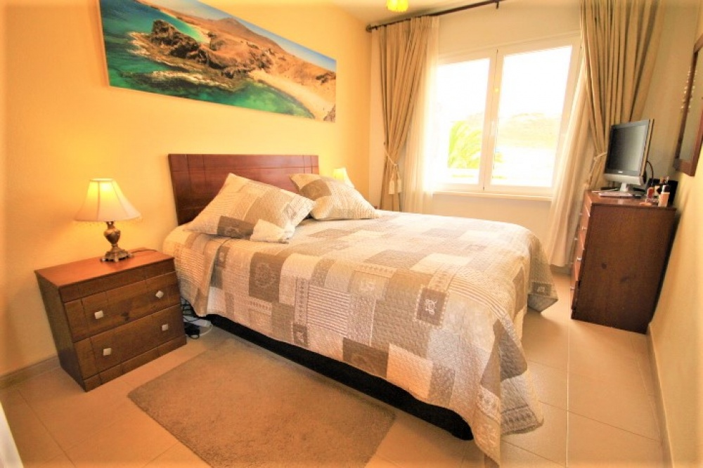 1 bedroom top floor apartment for sale in Costa Teguise - costa teguise - lanzaroteproperty.com